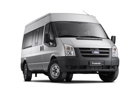 Ремонт форсунок Ford Transit