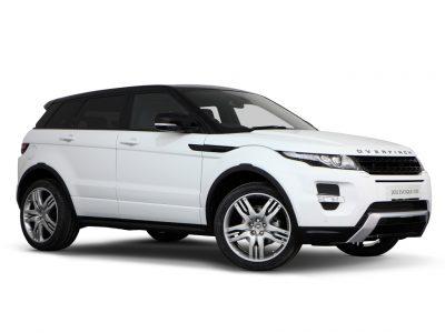 Ремонт форсунок Range Rover Evoque